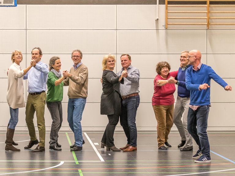 Read more about the article Noch freie Plätze beim Tanzkurs